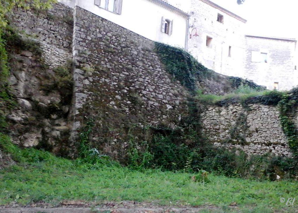 Hautefage-la-Tour, un petit village méconnu