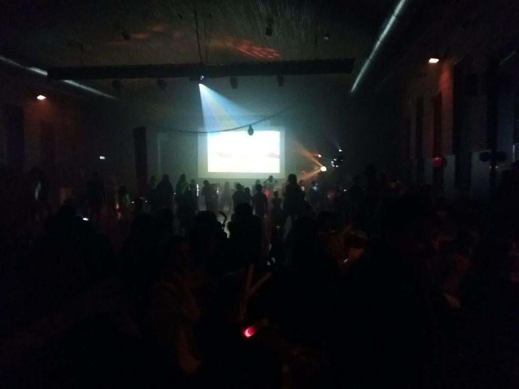 Grandir Party !