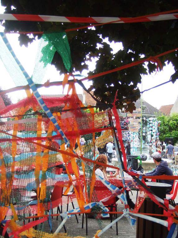 Fête de la Musique à Crouy sur Ourcq