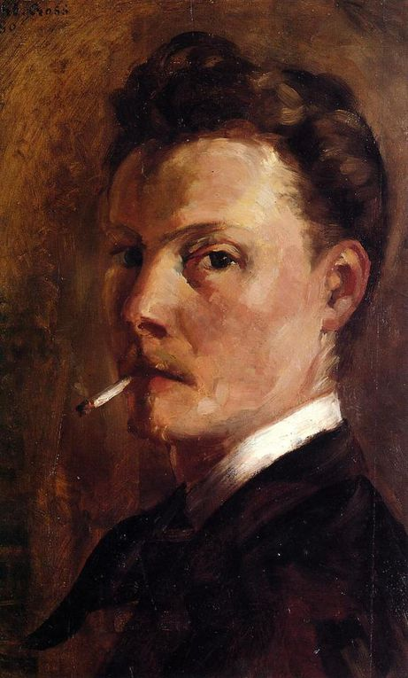 Henri Edmond Cross, (1856-1910)
