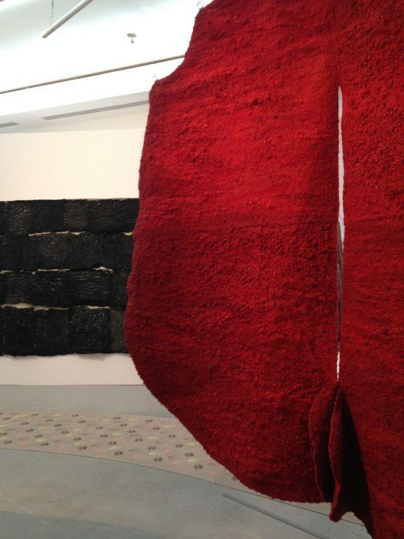 La nouvelle tapisserie: Maria Łaszkiewicz &amp&#x3B;