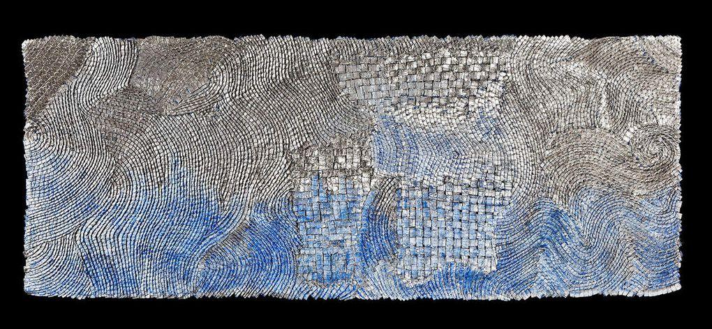 La nouvelle tapisserie : Olga de Amaral