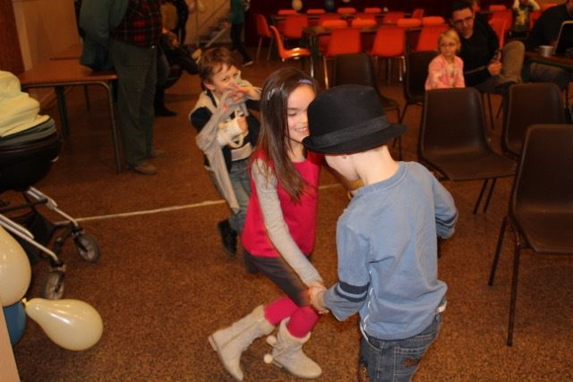 Ciné-karaoké-boom , le report &amp&#x3B; les photos