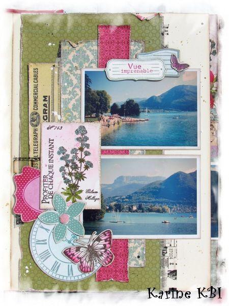 Album &quot&#x3B;Souvenirs de vacances&quot&#x3B; ...