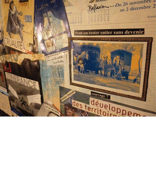 Une exposition itinérante du CITI, un projet qui voit le jour !
