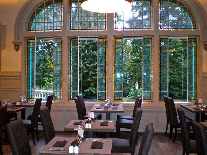 restaurant le manoir Grigny 69