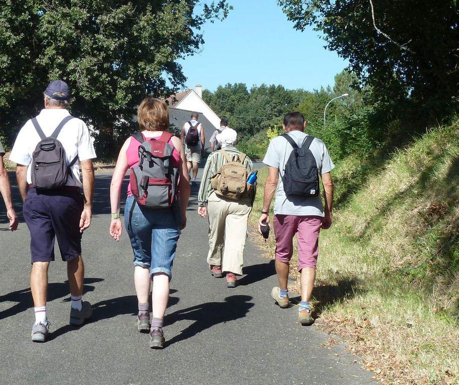 2012-09-09 Rando à Chemillé sur Indrois