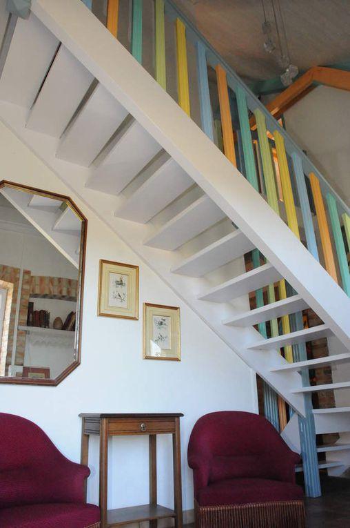 maison d'hôtes dans la landes chez Martine et Pascal à Preuilh au coeur de la forêt landaise