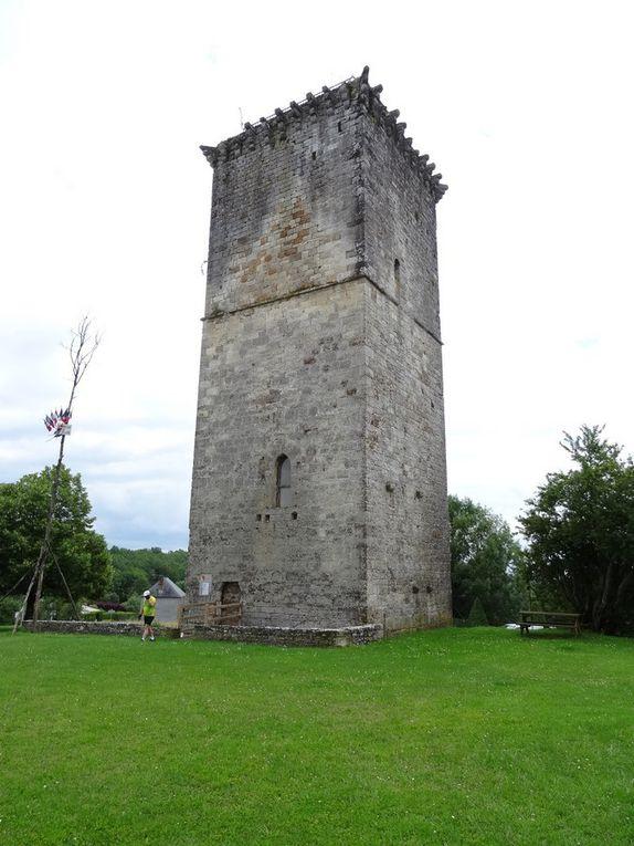 Martel – Lissac, le Causse Corrézien