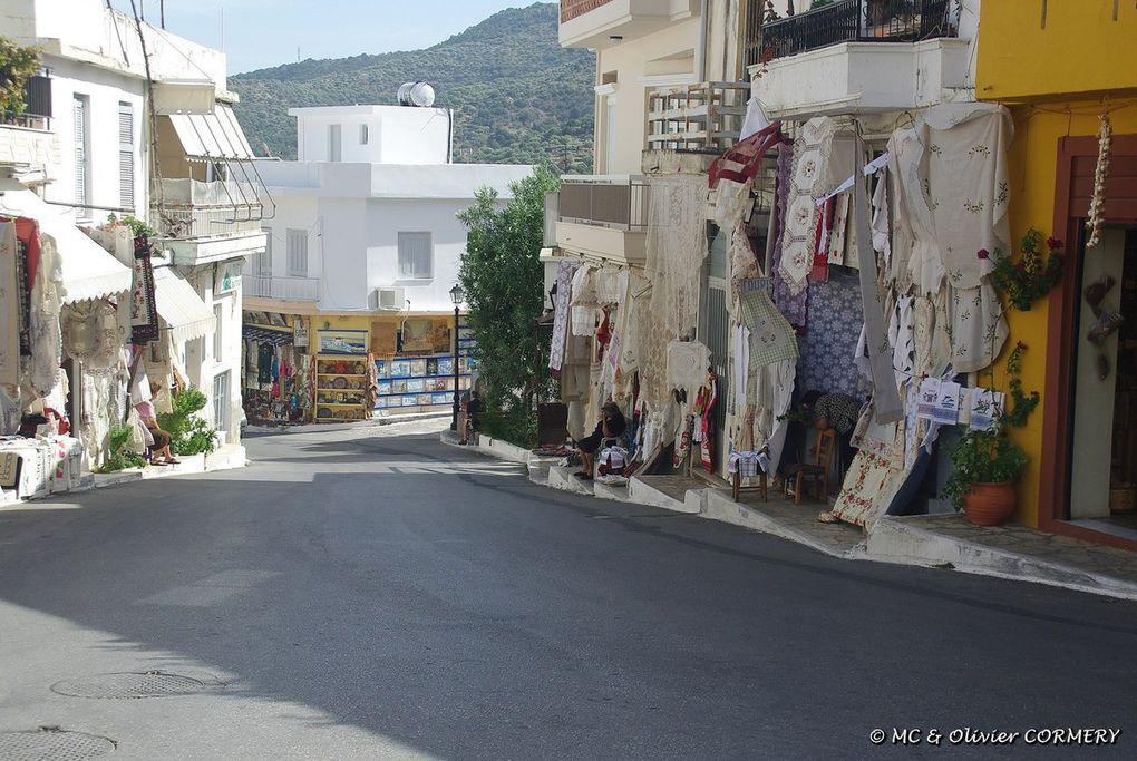 Village de Kritsa