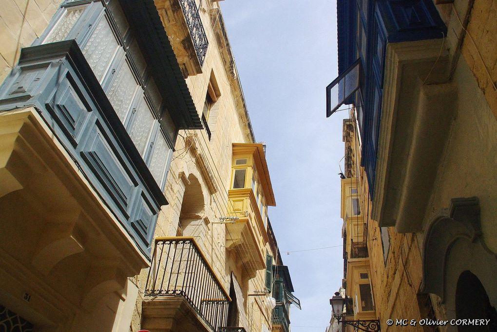 Port de Marsaxlokk et son Marché