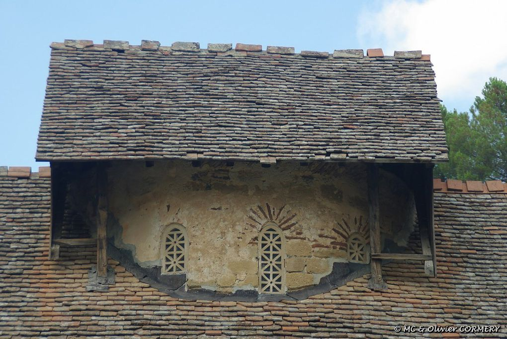 Monastère de Panagia Tou Arakos