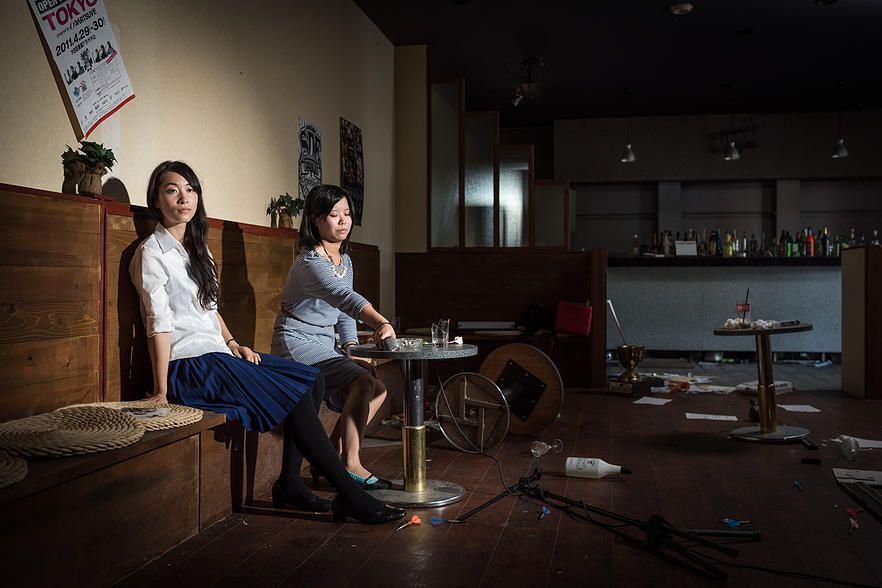 Fukushima : 4 ans plus tard