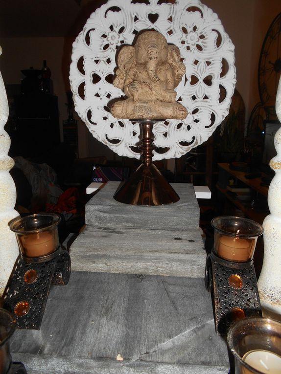 Le royaume de Ganesha
