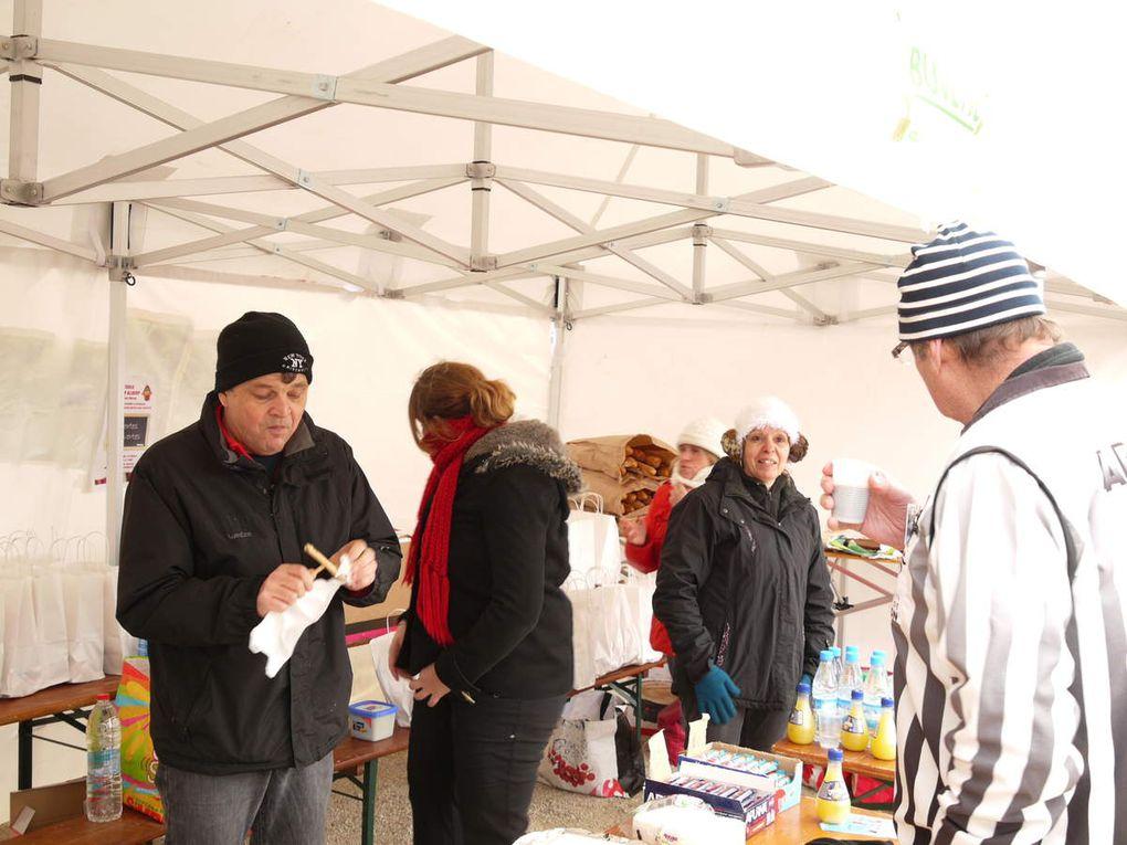Duathlon du Triathlon Pays de l'Ourcq