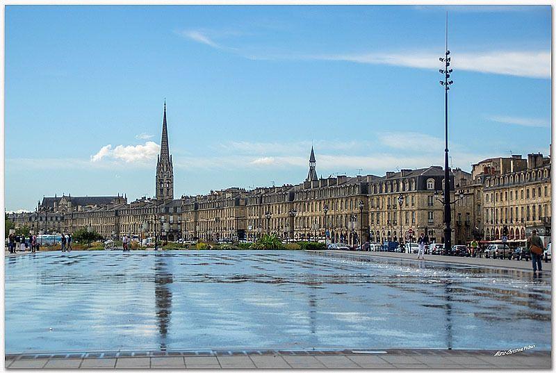 J'aime Bordeaux