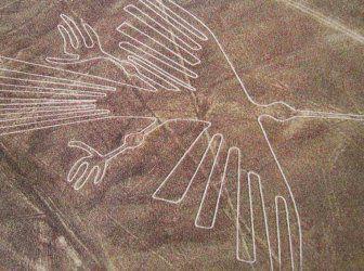 Exemples de Lignes de Nazca