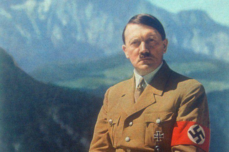 ¿Qué desayunaba Adolf Hitler? Te asombrará