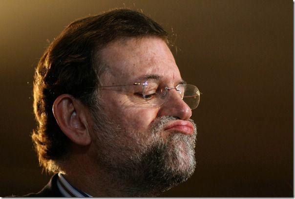 Las 7 fotos más atractivas del Mariano Rajoy