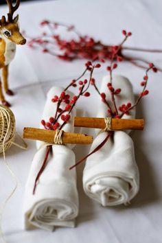 Ideas para decoración navideña