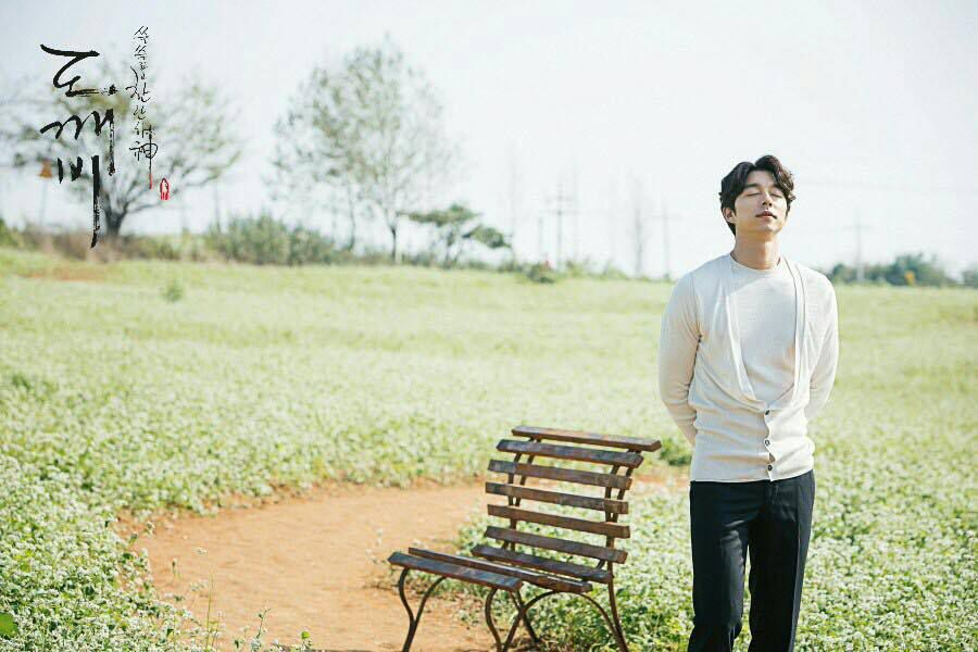 Goblin, The lonely and great God - (FIN) Episodes 14, 15 &amp&#x3B; 16