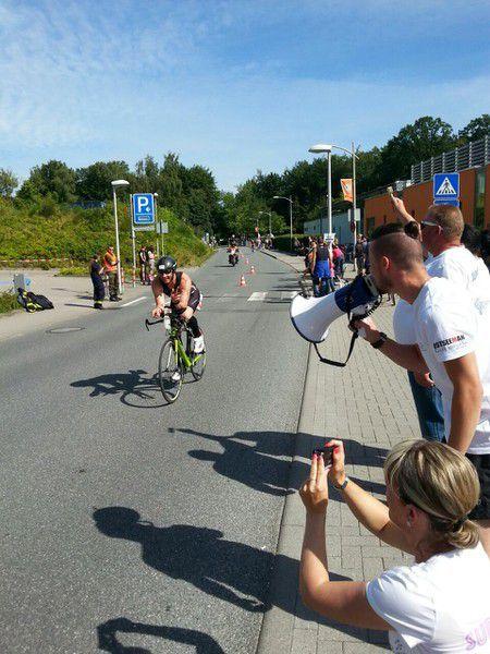 Road to IronMan/OstseeMan (02.08.2015)