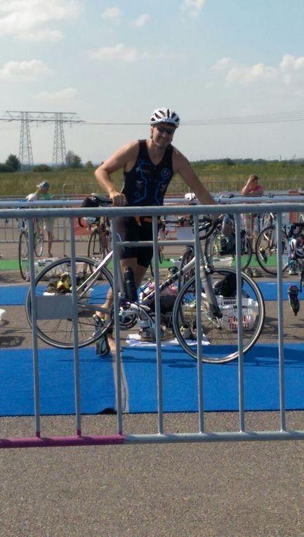 Ergebnisse 27. Halle Triathlon (23.08.2015)