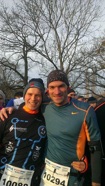 Ergebnisse 40. Magdeburger Silvesterlauf (31.12.2015)