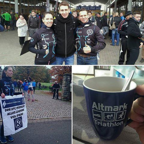 Ergebnisse 13.Magdeburg-Marathon (21.10.2016)