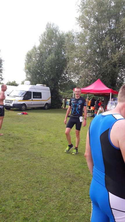 32. Müritz-Triathlon (29.07.2017)