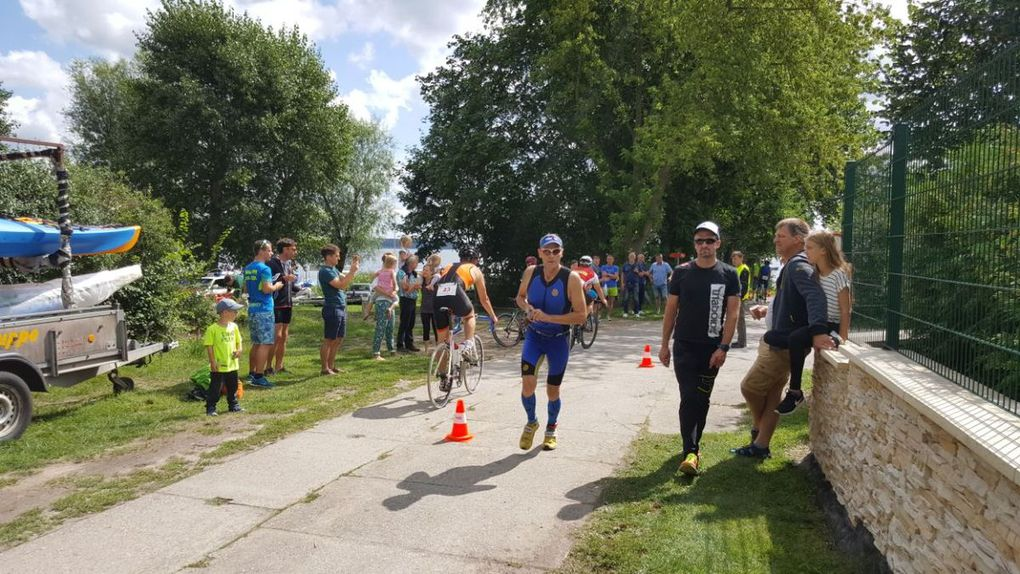 20. Wassersupper Triathlon (19.08.17)