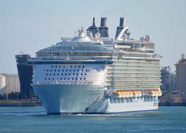 L'Harmony of the Seas sera un paquebot basé sur l'architecture de l'Allure of the Seas