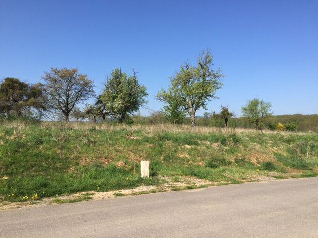 terrains à vendre 67330 Hattmatt - terrains viabilisés