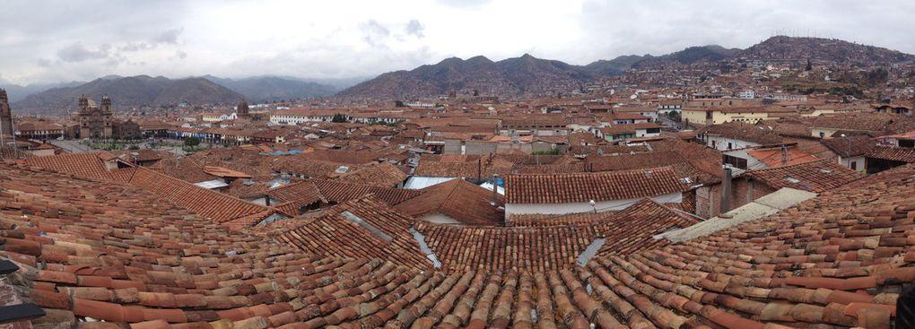 Bilan de 4 semaines au Pérou