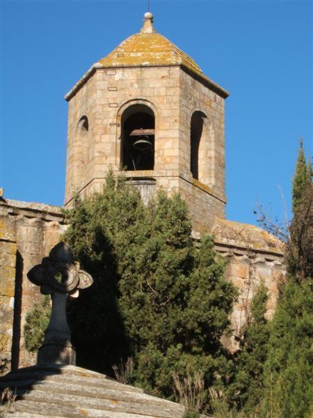22 janvier, visite de l'Abbaye de Fontfroide