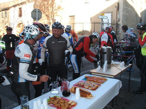 Point Café à Conilhac