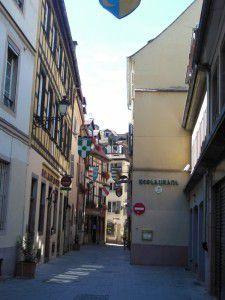 STRASBOURG, capitale d'Alsace - 67