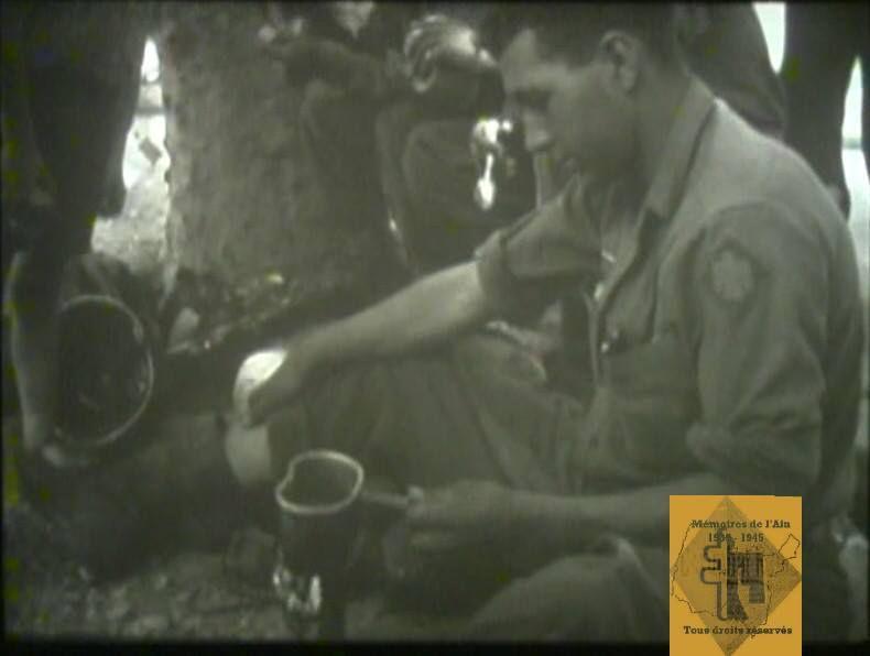 la 45th Infantry Division