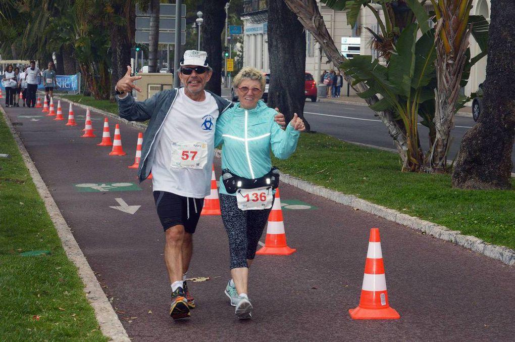 Les Ferbérians aux 24H de Nice