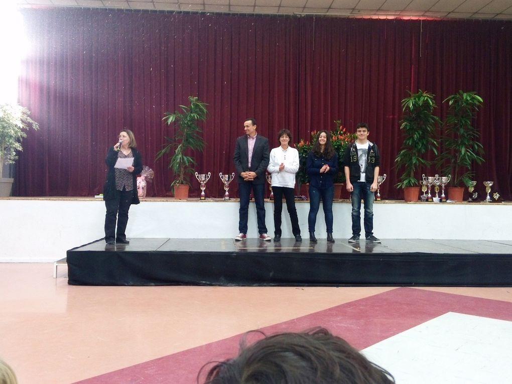 Championnat du Var Jeunes 2016
