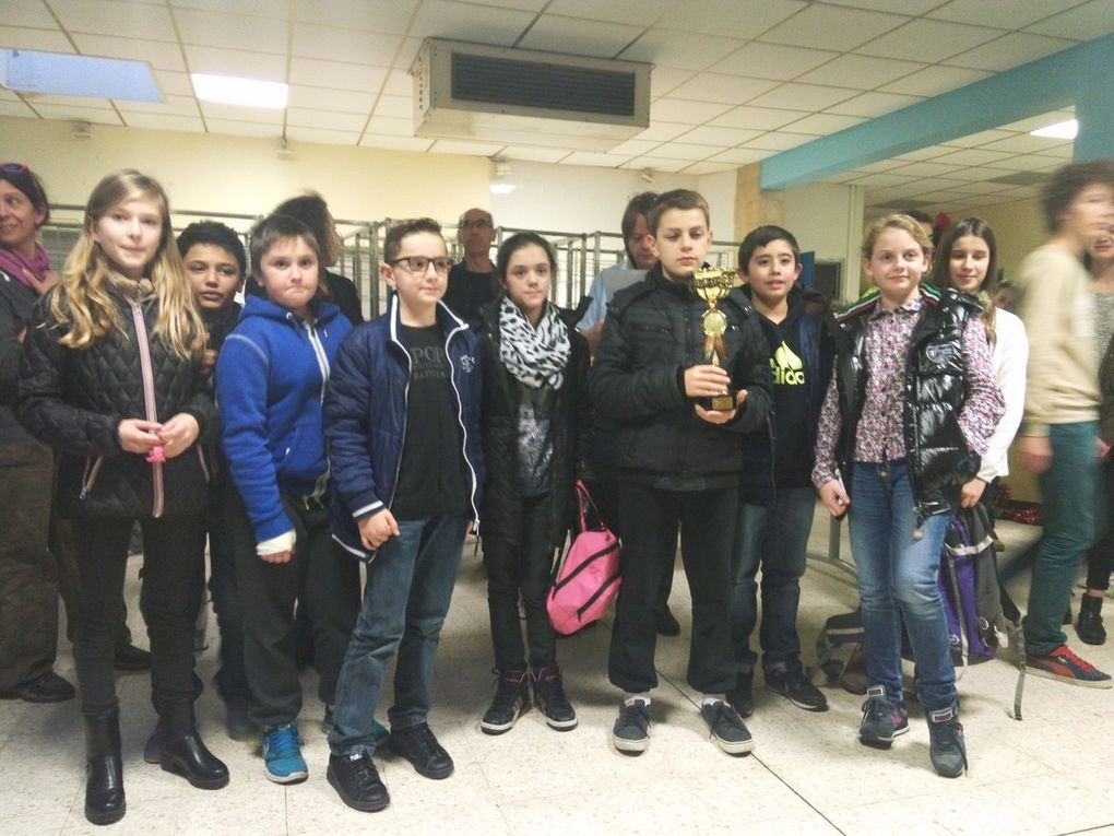 Championnat du Var des Collèges et des Lycées