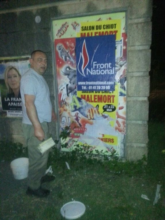 Action collage Brive