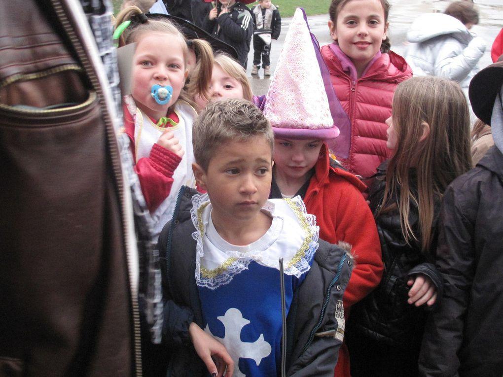 Carnaval du 20/03/2015