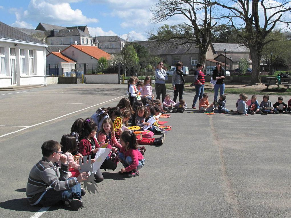inter classes du 3 avril 2017