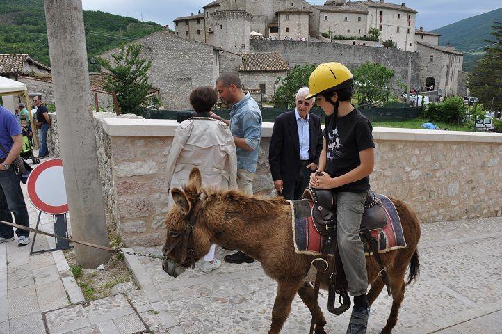 Fior di Cacio 13 e 14 giugno 2015 a Vallo di Nera (PG)