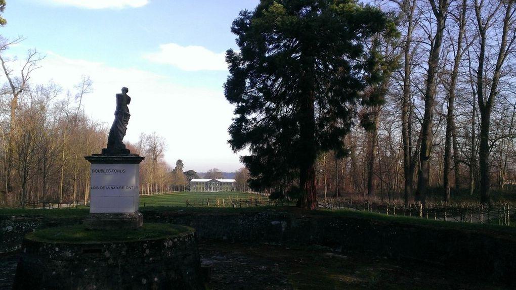 Parc de Rentilly