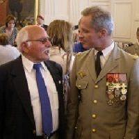 Nos médaillés militaires décorés de 2015 à 2009.