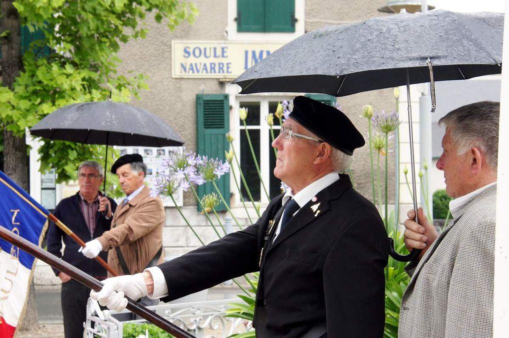 Mauléon : Photos Jean-Louis Belhartz (République des Pyrénées)