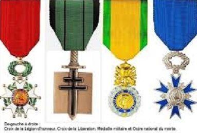 LE SERVICE DE LA CHANCELLERIE DE LA S.N.E.M.M. COMMUNIQUE :