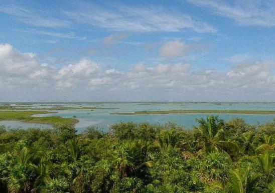 La Reserva de Sian Ka'an, otra alternativa a la Rivera Maya